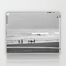 Before surfing Laptop & iPad Skin