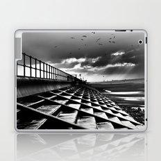 Crosby Steps Laptop & iPad Skin
