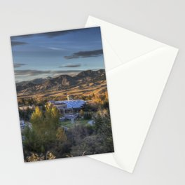 Peets Hill Stationery Cards
