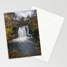 Falls of Falloch Stationery Cards