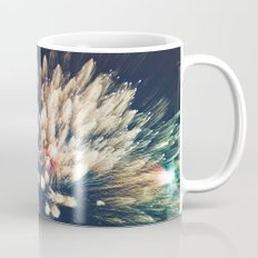 Future lights Mug