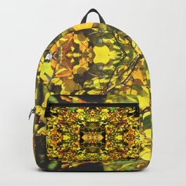 Leaves in the Fall Backpack