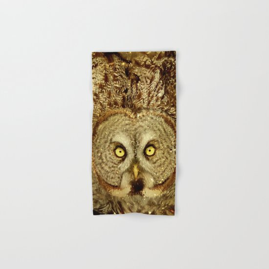Queen of the night Hand & Bath Towel