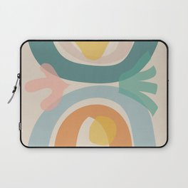 just before summer Laptop Sleeve