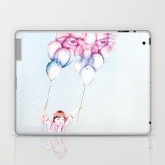 Subliminal Messages Laptop & iPad Skin