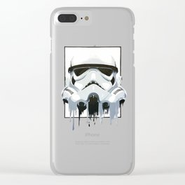 General Stormscout 3 Clear iPhone Case