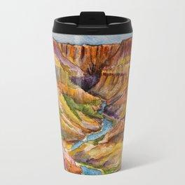 Grand Canyon National Park Travel Mug