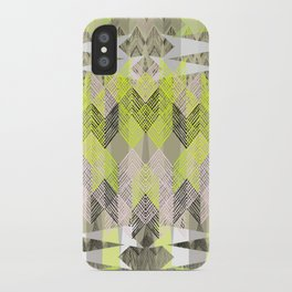 Arrow Neo iPhone Case