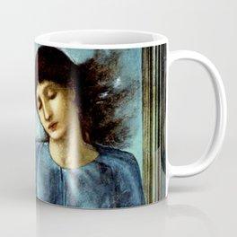 "Edward Burne-Jones ""Night"" Coffee Mug"