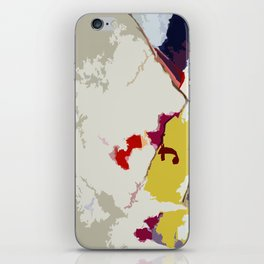 Thabor iPhone Skin