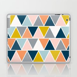 Triangulum Retreat Laptop & iPad Skin