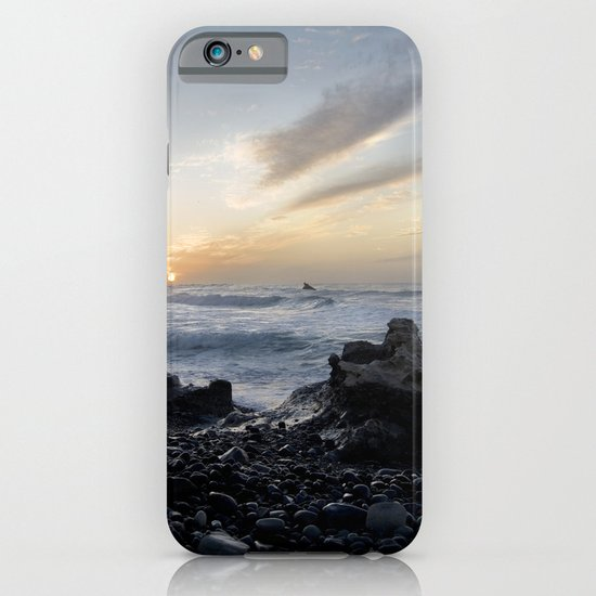 Fuerteventura 1 iPhone & iPod Case