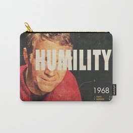 Humility 1968 Carry-All Pouch