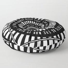 A Farting Horse Floor Pillow