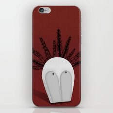 Headspace iPhone & iPod Skin
