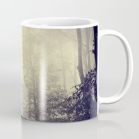 neverland Mugs featuring Neverland Revisited by Olivia Joy StClaire