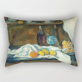 The Buffet Rectangular Pillow