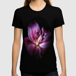 Lily of the Night T-shirt