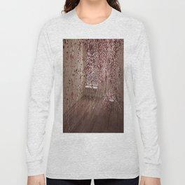 Electric Flowers Long Sleeve T-shirt