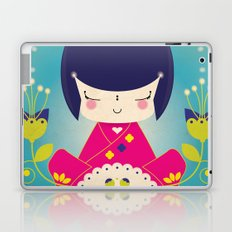 Nacer / Born Laptop & iPad Skin