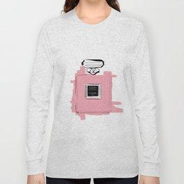 Pink perfume #6 Long Sleeve T-shirt