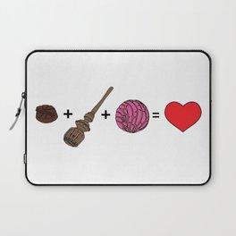 Amor Dulce Laptop Sleeve