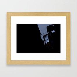 night... Framed Art Print