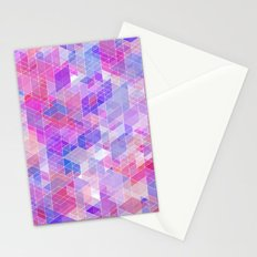 Panelscape - #10 society6 custom generation Stationery Cards