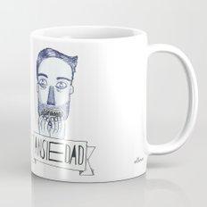Ansiedad (Anxiety) Mug