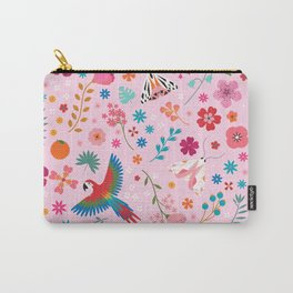 Escapade Carry-All Pouch