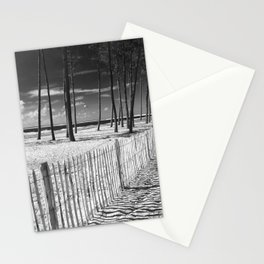 Kitesurf. Stationery Cards