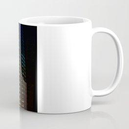 Manhattan Skyline Series 005 Coffee Mug