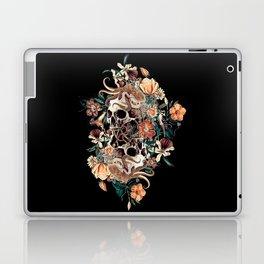 Fantasy Skull Laptop & iPad Skin