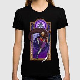 Sage of Shadows T-shirt