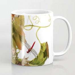 Magic Garden II Coffee Mug
