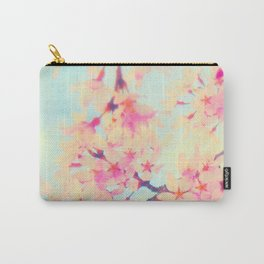 Blossoms - NaomYb' Carry-All Pouch