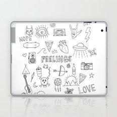 stuff & things Laptop & iPad Skin