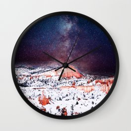 Until I Last Wall Clock