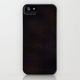 Abstract 748394 iPhone Case