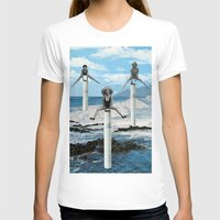 cigarettes T-shirts featuring cigarettes by •ntpl•