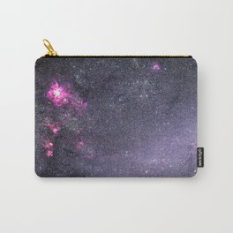 Large Magellanic Cloud, 1986 Carry-All Pouch