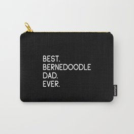 Bernedoodle Carry-All Pouch