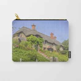 Godshill. Carry-All Pouch