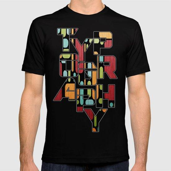 Retro Switch. T-shirt