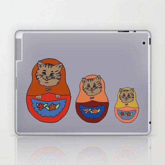 Daisyoshka Laptop & iPad Skin