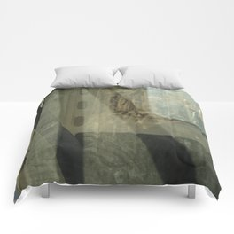 Liminal02 Comforters