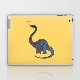 Dang Dino Laptop & iPad Skin