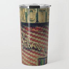 Silver Sands Motel Travel Mug
