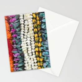 Lei love Stationery Cards