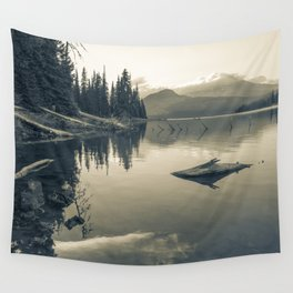 Pine Trees 6 Wall Tapestry